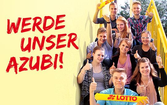 Lottoladen Magdeburg