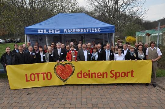 Erste Lotto GlГјcksfee
