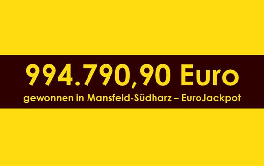 Eurojackpot Wer Hat Gewonnen