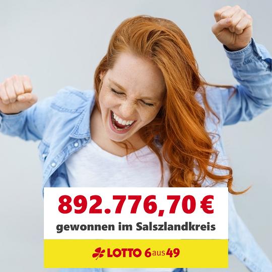 Sechser Im Lotto