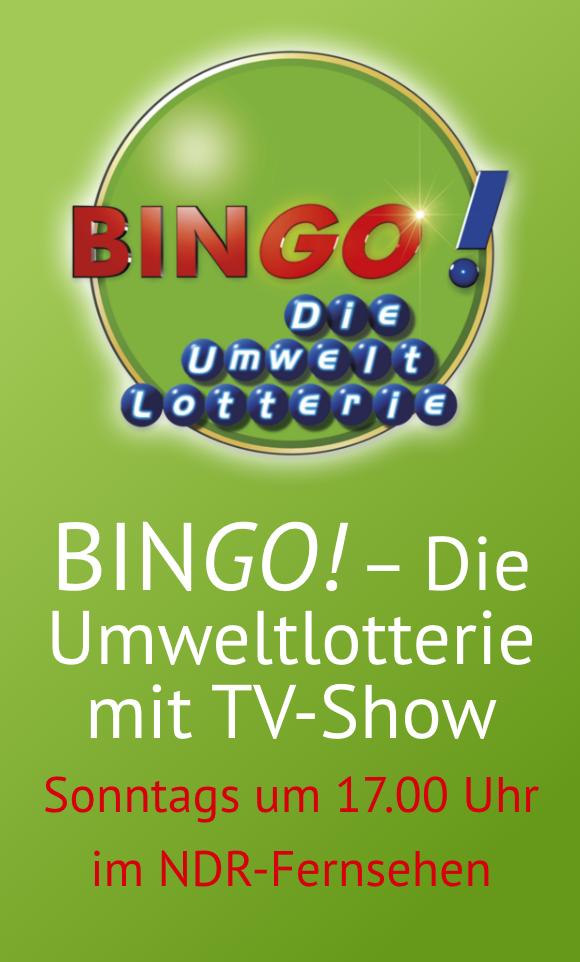 Bingo - Die Umweltlotterie
